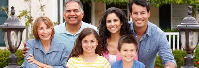 Family Safety from CF Alarm Industries