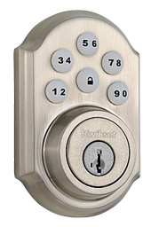 Kwikset-Z-Wave-Remote-Lock